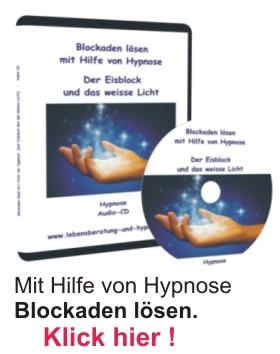 Hypnose Blockaden lösen