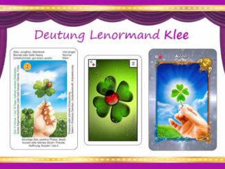 Lenormand Klee