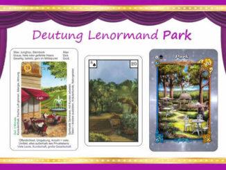 Lenormand Park