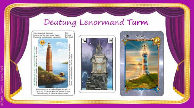Lenormand Turm