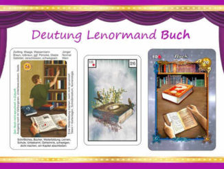 Lenormand Buch