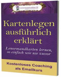 Kostenloses Coaching Kartenlegen lernen