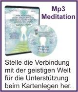 Mehr Infos zur Meditation Verbindung geistige Welt zum Kartenlegen