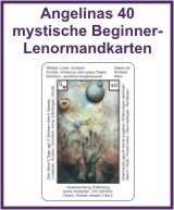 Mehr Infos zu den 40 mystischen Beginner-Lenormandkarten