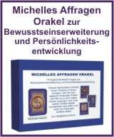 Mehr Infos zu Michelles Affragen Orakel