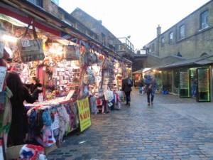 Camden Town Markt