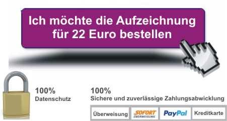 Aufzeichnung grosse Tafel Lenormand deuten für 22 Euro