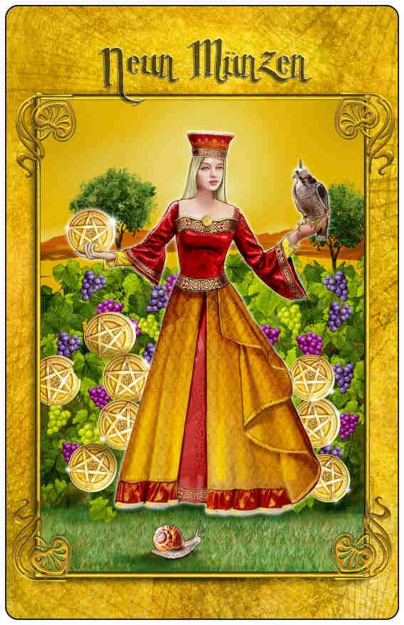 Tarotkarten Mit Bildern Die Verzaubern