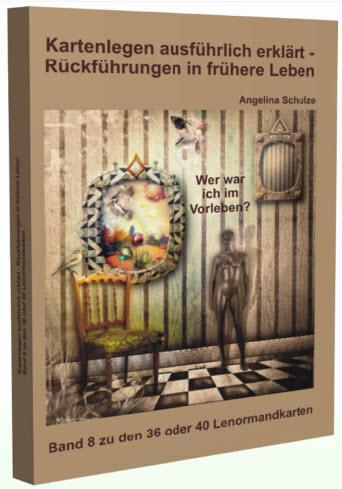 Lenormand Rueckfuehrung Buch Band 8