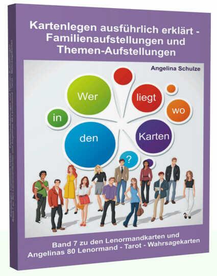 Familienaufstellung Buch 7