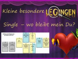 Lenormand Liebe Legesystem Singles