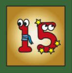 Kartenlegen Adventskalender Tuer 15