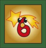 Kartenlegen Adventskalender Tuer 6