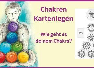 Chakren Kartenlegen