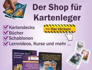 Shop - Kartenlegen lernen