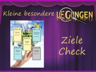 Legesystem Ziele Check